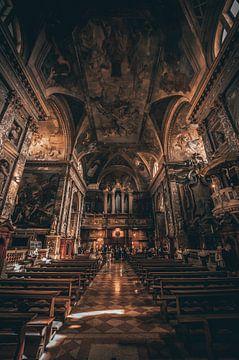 Kirche von Bjorn Brekelmans