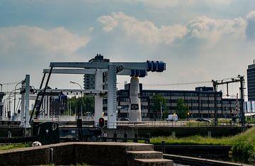 Ophaalbrug van Truckpowerr
