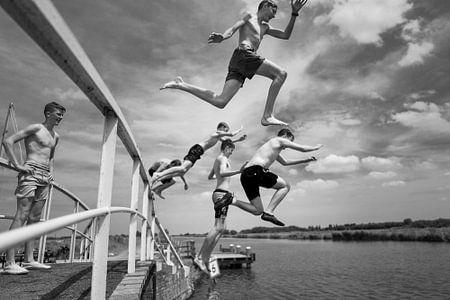 Summer in the Netherlands! van Koen Hoekemeijer