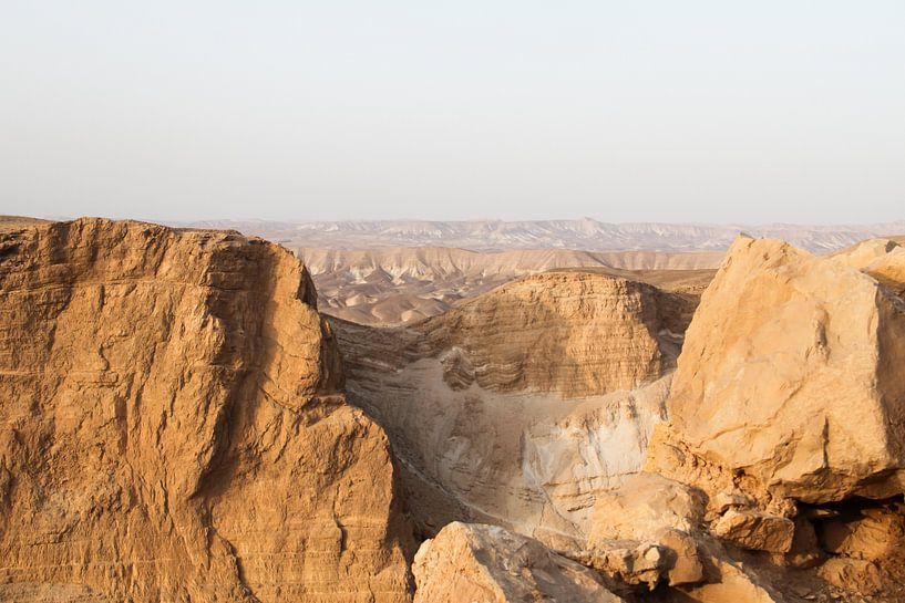 The West Bank van Lotte Sukel