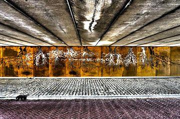 Rotte-dam, Rotterdam von Andrew Chang