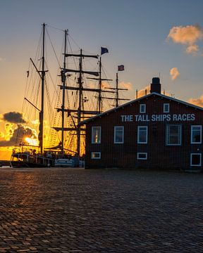 Pre Tall ships races 2022