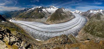 Aletschgletscher, Tomas Sereda von 1x
