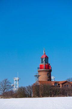 Der Leuchtturm von Bastorf von Rico Ködder