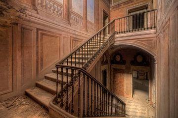 Italian Palace von Vivian Teuns