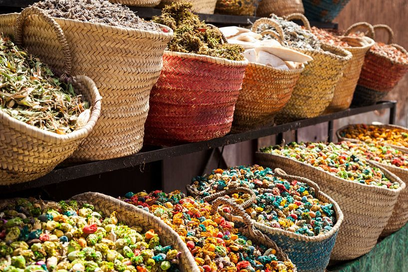 Morocco van Bart van Eijden
