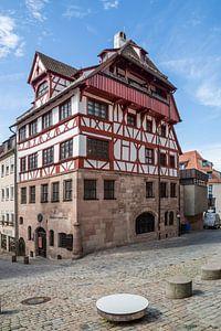 NUREMBERG Albrecht Dürer's House