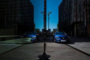 Renault Megane Estate Business