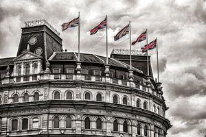 Grand Buildings, Trafalgar Square, Londen