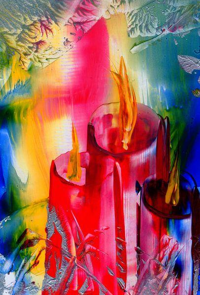 Achtsame Farben 37 von Terra- Creative