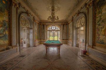 Die Königliche Halle von Wesley Van Vijfeijken