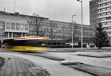 Ghost Bus von Nataly Haneen