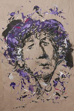 Rembrandt nieuwe stijl van jolanda verduin