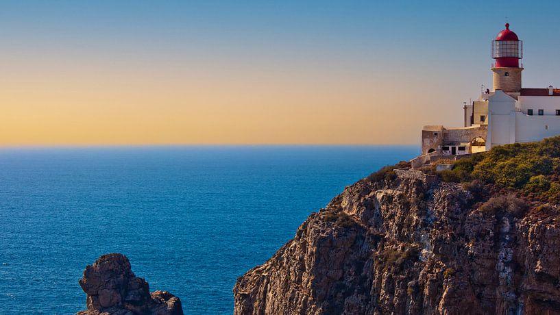 Cabo de Sao Vicente van Tilo Grellmann | Photography