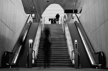 Stairs van Lex Schulte