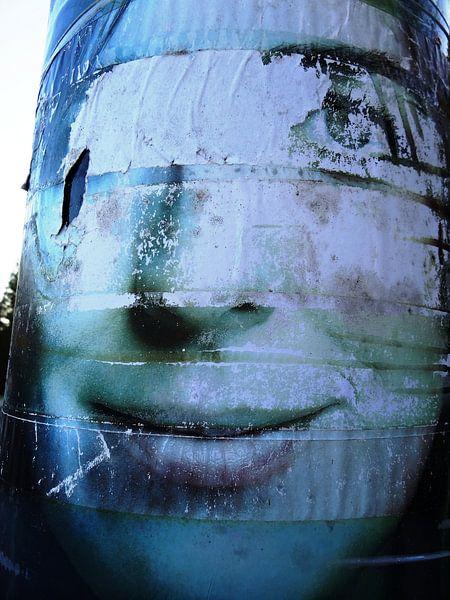 Marianne Thieme Is STILL Watching You! van MoArt (Maurice Heuts)