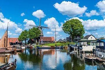 Haven Harderwijk van Ivo de Rooij