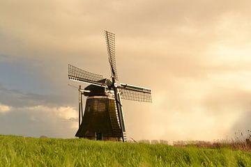 Windmolen van Michel Aalders