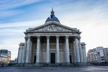 Parijs, Panthéon