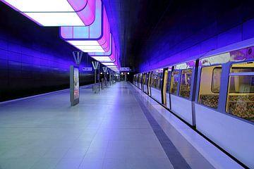 Hamburg Hafencity von