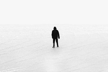 Eenzaam von Maren Oude Essink