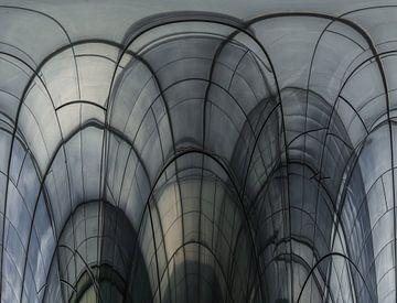 Cobweb Cathedral, Luc Vangindertael (laGrange) van 1x