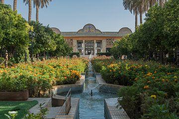 Iran: Qavam House (Shiraz) van Maarten Verhees