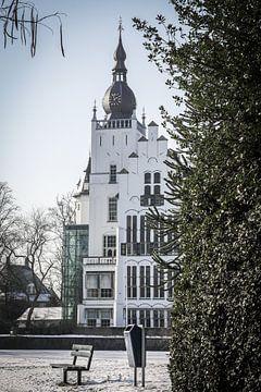 Villa Leeuwenhuis von Jasper Scheffers