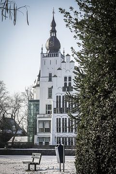 Villa Leeuwenhuis van Jasper Scheffers