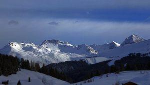 Arosa Alpen