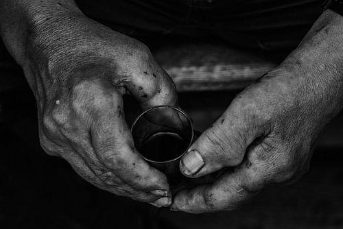 Arbeiterhände