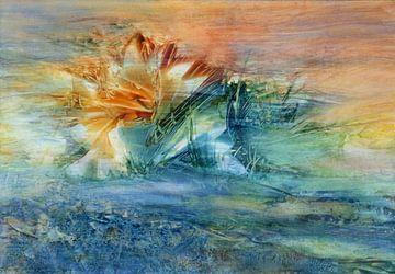 Lichtdurchflutet von Claudia Gründler