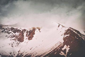 Into the mountains II sur Pascal Deckarm
