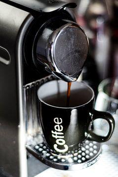 Café du matin sur Daphne Groeneveld
