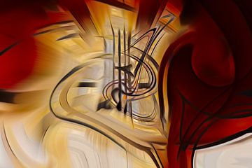 Music van Leo Luijten