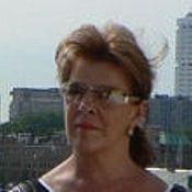 Hannie van der Vliet profielfoto