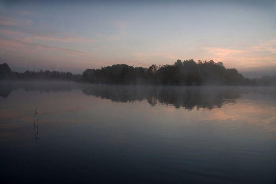 Meer Natuurpark Lelystad van Ronald Jansen