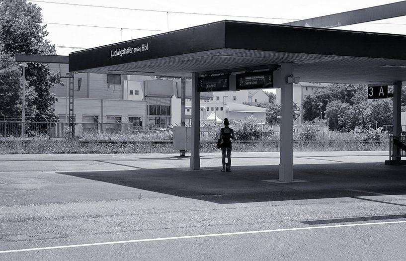 Ludwigshafen bezienswaardigheden van Patrick Lohmüller
