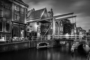 Huis Met de Kogel, Alkmaar van Jens Korte