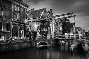 Huis Met de Kogel, Alkmaar von Jens Korte