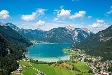 Achensee im Tirol von Guenter Purin