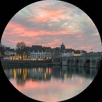 Maastricht van Michael Valjak