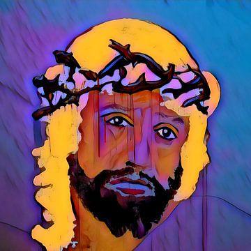 DICX Jesus Christ 1.1 van Dick Evers