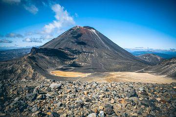 Mt. Doom van Leon Weggelaar