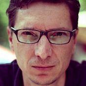Mark de Boer profielfoto
