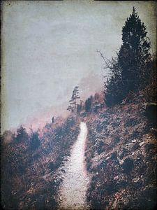 Der Weg ist das Ziel von Heiko Westphalen