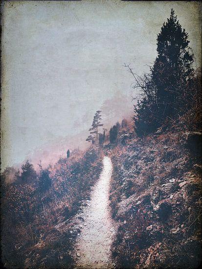 Der Weg ist das Ziel van Heiko Westphalen