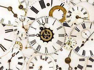 Hoe laat is het?
