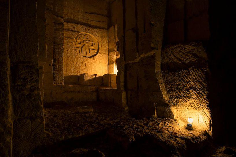 grot van Kristof Ven