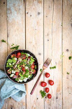 Salade van